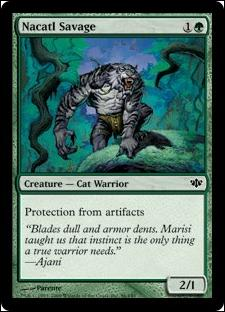 Magic the Gathering: Conflux (Base Set)86-A by Wizards of the Coast