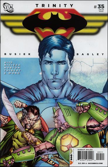 Trinity 35-A by DC