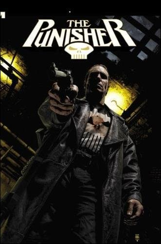 Punisher Max: The Complete Collection 3-A by Max