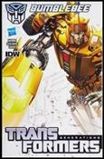 Transformers Spotlight: Bumblebee nn-E