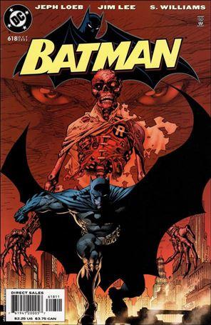 Batman (1940) 618-A