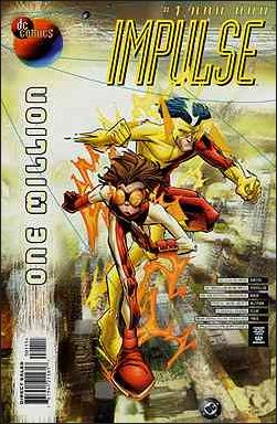 Impulse (1995) 1,000,000-A by DC