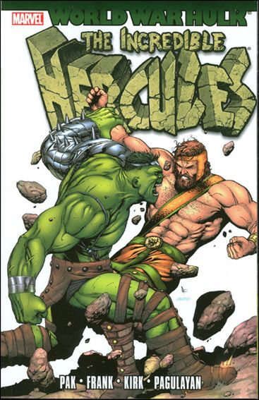 Hulk WWH - Incredible Herc nn-A by Marvel