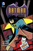Batman Adventures (2014) 2-A