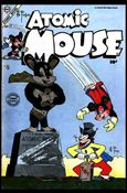 Atomic Mouse (1953) 12-A