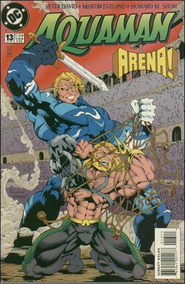 Aquaman (1994) 13-A by DC