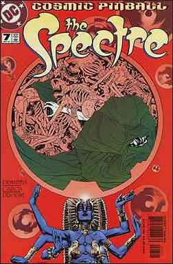 Spectre (2001) 7-A by DC