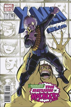 X-Men: Blue 13-F