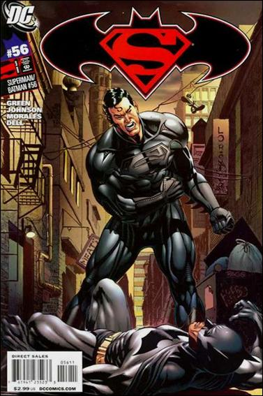 Superman/Batman 56-A by DC