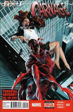 AXIS: Carnage 2-A