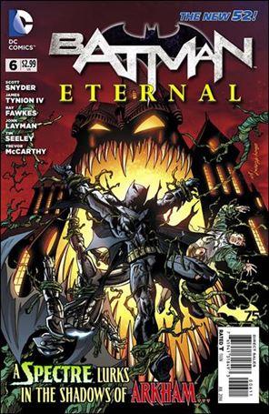 Batman Eternal 6-A