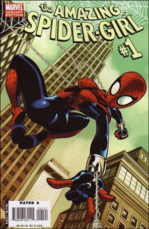 Amazing Spider-Girl 1-B