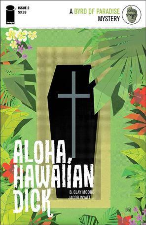 Aloha, Hawaiian Dick 2-A