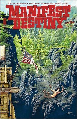 Manifest Destiny 11-A