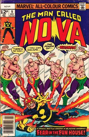 Nova (1976) 9-B
