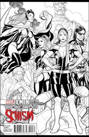 X-Men: Schism 4-C