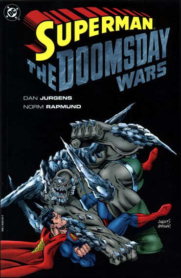 Superman: The Doomsday Wars nn-A by DC