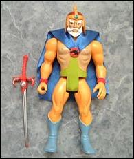 ThunderCats (1985) Jaga (Regular Skin Tone) by LJN