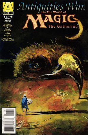 Magic: The Gathering—Antiquities War 1-A