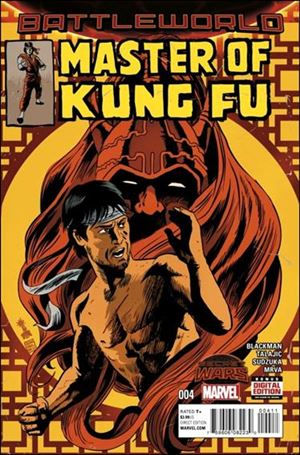 Master of Kung Fu (2015) 4-A
