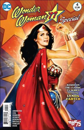 Wonder Woman '77 Special 4-A