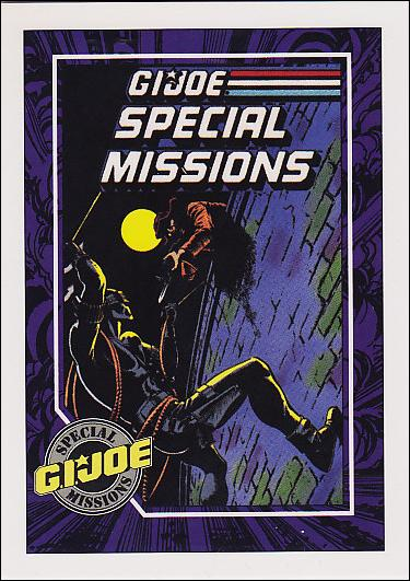 G.I. Joe (Base Set) 97-A by Impel