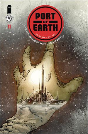 Port of Earth 11-A