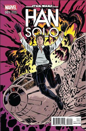 Han Solo 1-C