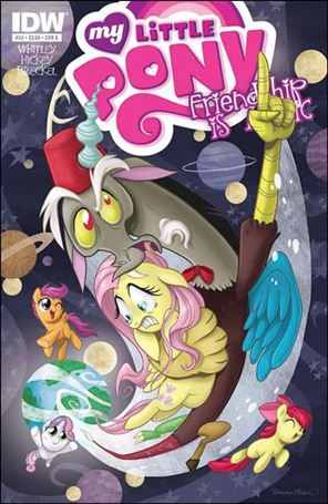 My Little Pony: Friendship is Magic 24-A