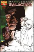 Battlestar Galactica (2006) 2-F