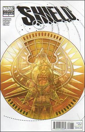 S.H.I.E.L.D. (2010) 1-G