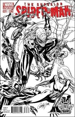 Superior Spider-Man 31-F