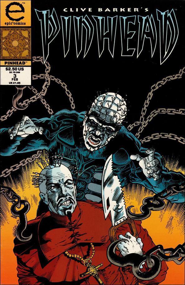 Pinhead 3-A by Epic