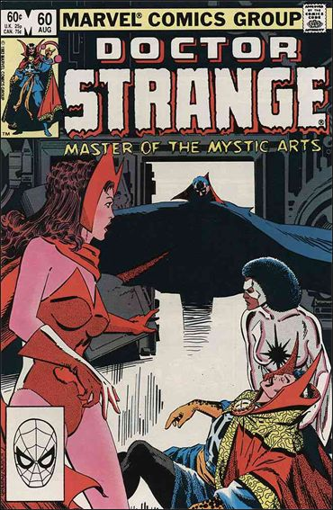 Doctor Strange (1974) 60-A by Marvel