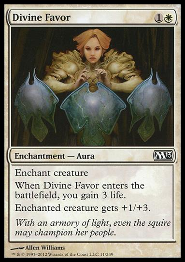 Magic the Gathering: 2013 Core Set (Base Set)11-A by Wizards of the Coast