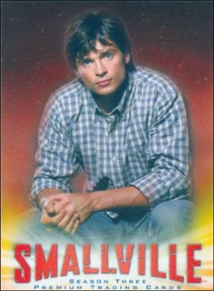 Smallville: Season Three (Promo) SM3-i -A