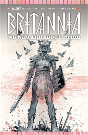 Britannia: We Who Are About to Die 1-B