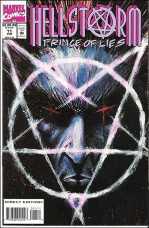 Hellstorm: Prince of Lies 11-A
