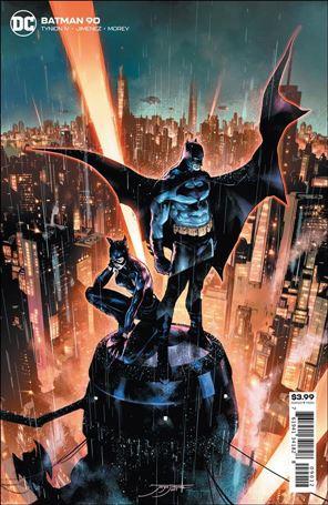 Batman (2016) 90-C