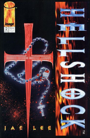 Hellshock (1994) 2-A by Image