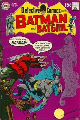 Detective Comics (1937) 397-A