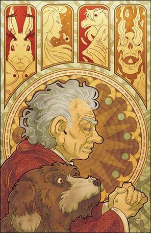 Jim Henson's The Storyteller: Witches 1-B