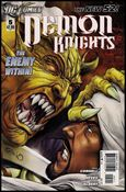 Demon Knights 5-A