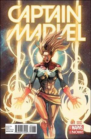 Captain Marvel (2014) 1-C