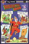 Radioactive Man (1995) 1-A