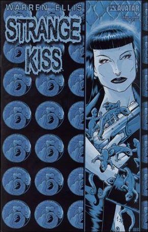 Strange Kiss 1-A