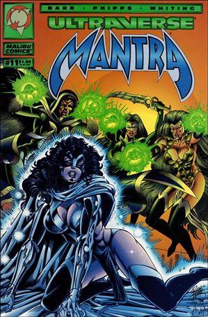 Mantra (1993) 11-A
