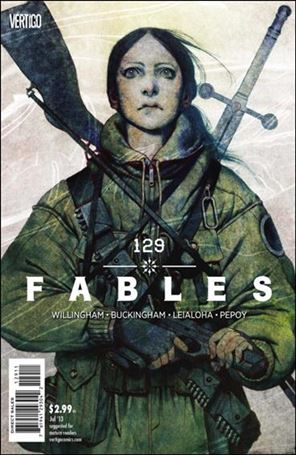 Fables 129-A