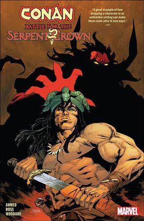 Conan: Battle for the Serpent Crown nn-A