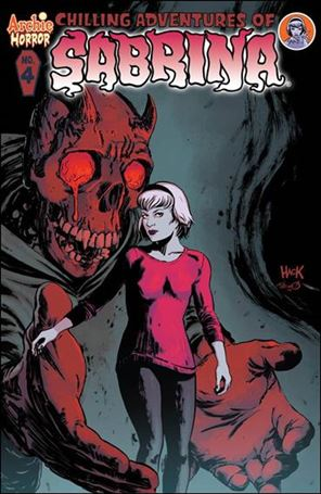 Chilling Adventures of Sabrina 4-A